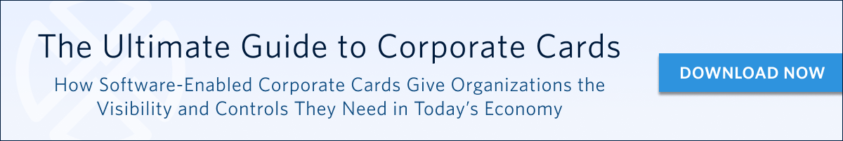 Ultimate Guide to Corporate Cards