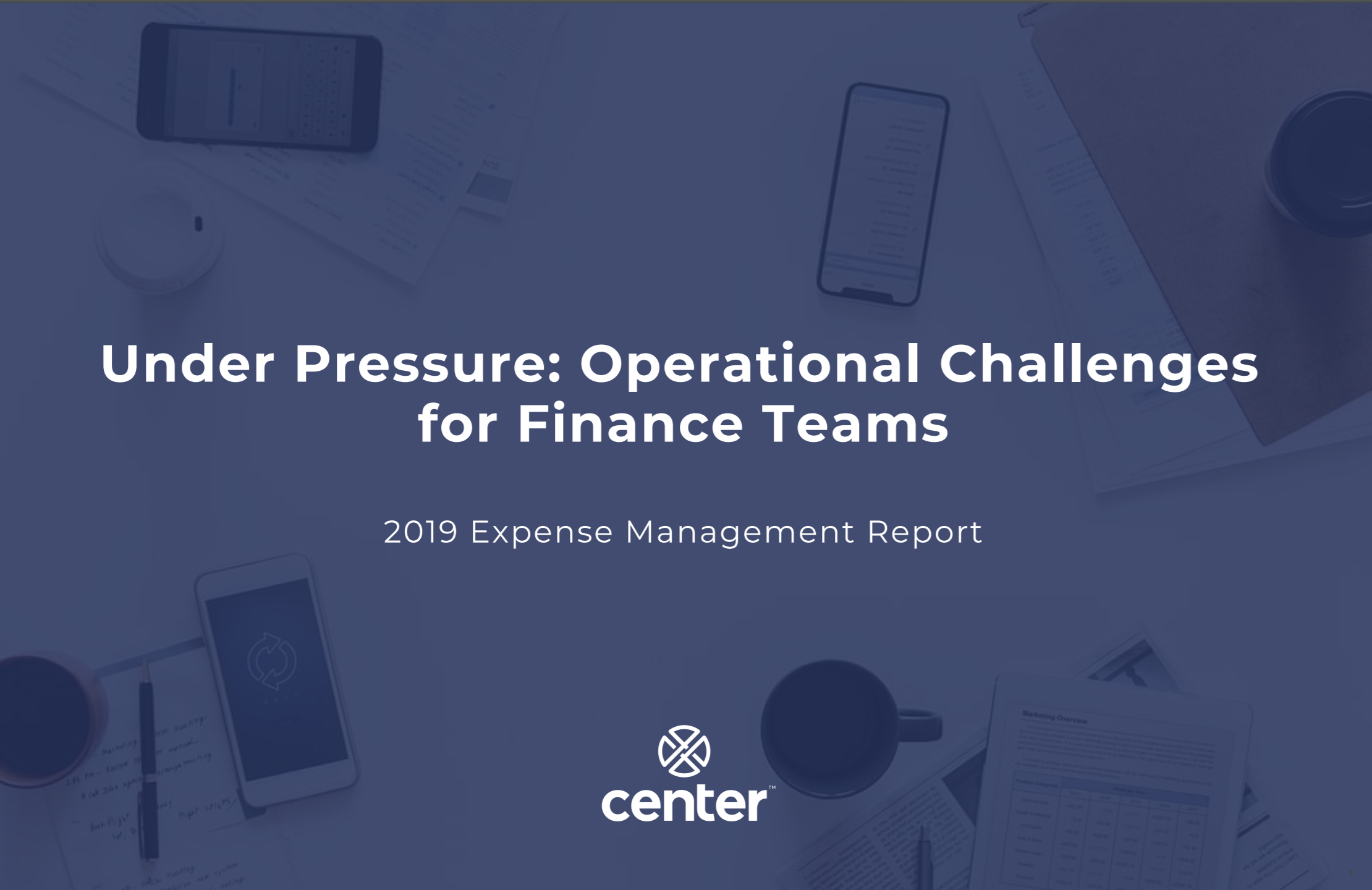 2019 Expense Management Report